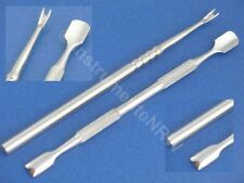 Nagelhautschieber Pusher Spatel Gelspatel Kosmetikinstrument Nagelhautmesser