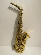 Yamaha YAS-275 Saxophone Alto tenue avec Hard Case-MADE IN JAPAN