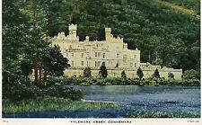 postcard Ireland Kylemore Abbey Connemara unposted  Ralph Tuck's