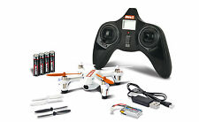 Carson 500507097 X4 SPY Quadcopter DMAX 100% RTF Komplett Set DMAX EDITION