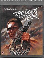The Dogs of War 1980 Eureka Classics Blu-ray Edition