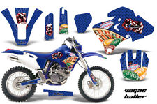 Yamaha WR 250/400/426 Graphics Kit AMR Racing Bike Decal Sticker Part 98-02 VB U