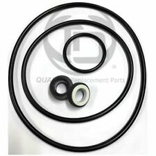 Salt / Ozone Max-e-Glas Ii & Dura-Glas Ii O'ring & Shaft Seal Kit