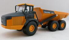 Siku 3506 - John Deere Articulated Dump Truck 410E - Scale 1:50 - New item 2017