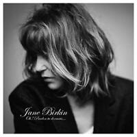 Jane Birkin - Oh ! Pardon Tu Dormais... (NEW CD DIGIBOOK)