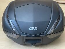 Givi Topcase V47 Monokey System Motorrad Koffer