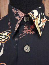 SIGNUM Hemd Freizeithemd Herrenhemd Oberhemd langarm Gr. M  TOP!!!  (MH2634)