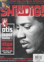 Shindig! No. 77 Johnny Hallyday/Stax Studio/Paul Butterfield & Mike Bloomfield
