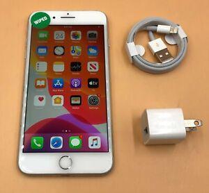 Apple iPhone 8 Plus 256GB Silver MQ9A2LL/A A1864 Verizon (CDMA + GSM)