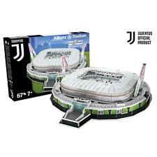 Nanostad Juventus Stadium 3D Puzzle Juventus Turin