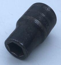 Unidad 1//2 Aire Profundo Impacto Socket 12 punto 30mm