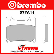 Brembo SP - Sintered Rear Brake Pads for Yamaha Rd500 1983 1984