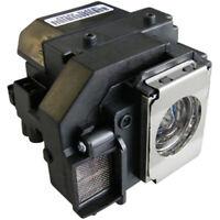 azurano Beamer-Ersatzlampe für EPSON EB-X10 | Beamerlampe | Kompatibel mit EPSON