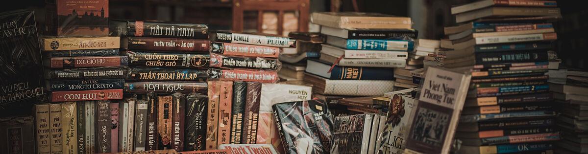 Cascade Library Friends