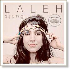 """Laleh - """"Sjung"""" - 2012"""