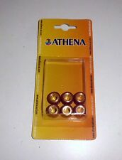 ATHENA KIT 6 RULLI VARIATORE (15X12X7,5GR) MBK BOOSTER CW RS NG EURO1 50