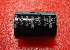 CAPACITOR ELNA 10000MF 10000UF 35V SNAP-IN 30x40mm (REPLACING FOR 16V ) ORIGINAL