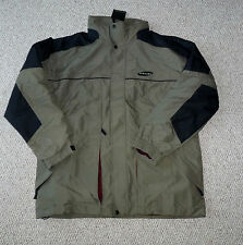 New Men's Dunbrooke Winter Jacket, 3 in 1, Size Large