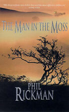 The Man in the Moss, Rickman, Phil   Paperback Book   Acceptable   9780330337847