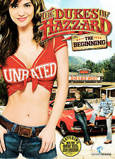 Dukes of Hazzard - The Beginning (DVD, 2006) Unrated Widescreen