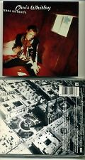 CHRIS WHITLEY - Terra Incognita - Columbia 1997 US