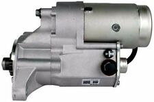 Anlasser Starter NEU Toyota Hilux + Hiace 2.4 D TD DIESEL