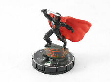 Heroclix Superman hijo de Darkseid 050 Super Raro Sr sin tarjeta Chase