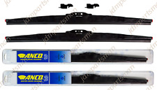 """ANCO WINTER Wiper Blade 22"""" & 22"""" (Set of 2) Front - 30-22 + 30-22"""