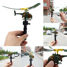 Mini Helicopter Funny Kids Outdoor Toy Drone Children's Day Gifts For Beginner