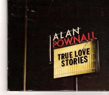 (GC272) Alan Pownall, True Love Stories - 2010 CD