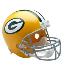 GREEN BAY PACKERS 61-79 THROWBACK NFL FULL SIZE REPLICA FOOTBALL HELMET