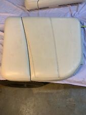 Passenger Side Rear Seat Cushion 1999 Four Winns Horizon 200