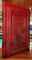 Shakespeare, William THE COMEDY OF ERRORS Easton Press 1st Edition 1st Printing