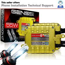 AC Canbus HID Kit 880 9005 9006 H1 H4 H7 H10 H11 H13 5202 6000k 5000k Xenon
