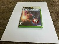 NightCaster: Defeat the Darkness (Microsoft Xbox, 2002)
