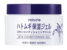 Imju Naturie Skin Conditioning Gel 180g Coix Seed Extract Job's Tears Japan