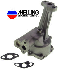 Melling M83HV High Volume Performance Oil Pump Ford Big Block