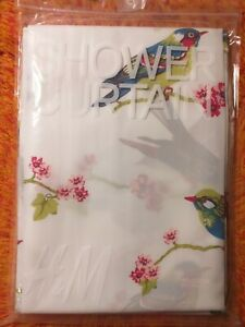 Shower curtain NEW
