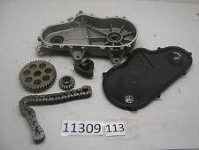 POLARIS chaincase IQ chassis 2010 2009 2008 2007  Dragon package