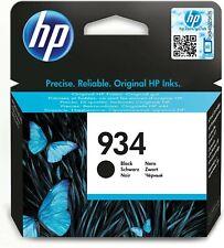 Cartuccia d'Inchiostro originale HP 934 Nero C2P19AE Black OfficeJet 6820 6230