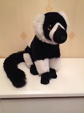 Suma Collection Ravensden Lemur Soft Toy Monkey Comforter Plush