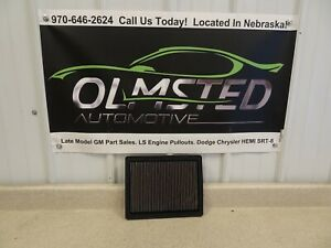 2005 2006 Pontiac GTO K&N Drop In Filter 33-2314 LS2 6.0L 05 06