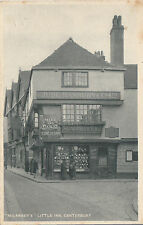 Micawber's Little Inn, CANTERBURY, Kent