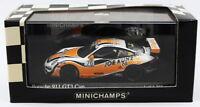 Minichamps 1/43 Scale Model Car 400 066476 - Porsche 911 GT3 Cup Supercup 2006