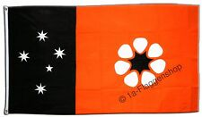 AUSTRALIEN NORTHERN TERRITORY Hissflagge AUSTRALISCHE Fahnen Flaggen 90x150cm