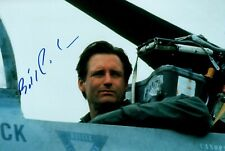 BILL PULLMAN signed Autogramm 20x30cm INDEPENDENCE DAY in Person autograph COA