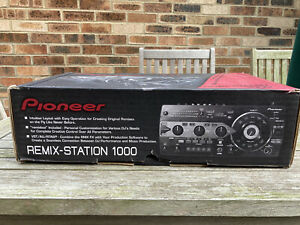 Immaculate Pioneer RMX 1000….12 Months Old, Home use only !!!
