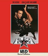 Black Eagle [New Blu-ray] With DVD, Special Edition