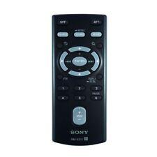 Original Sony RM-X211/RMX211 auto estéreo control remoto