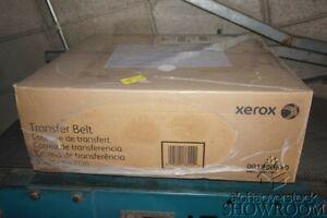 New Sealed Box Genuine OEM Xerox 001R00610 Transfer Belt for WorkCentre 7120